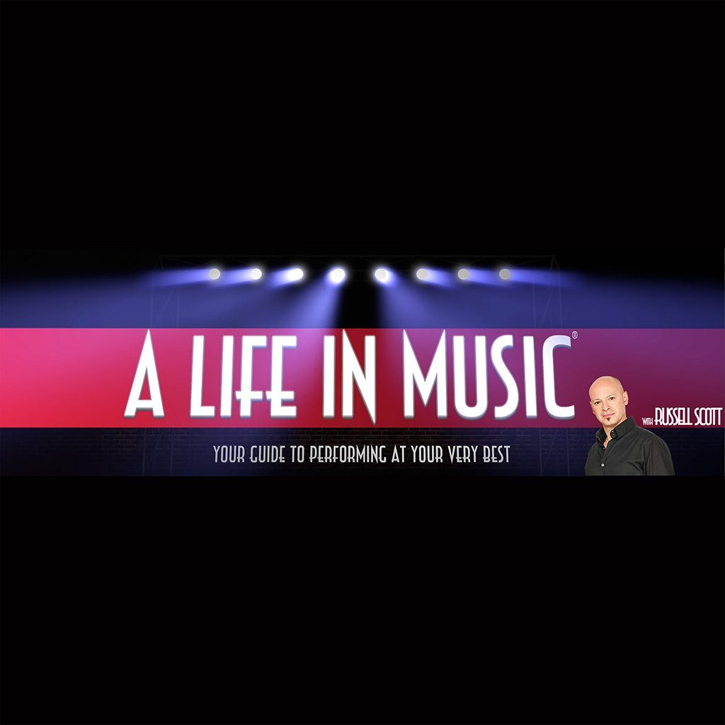 A Life in Music with Russell Scott
